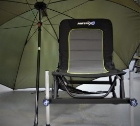 BROLLY & CHAIRS